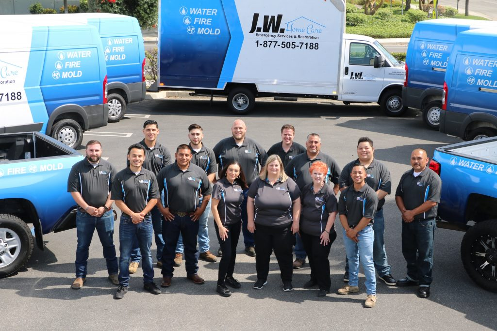 jw restoration team